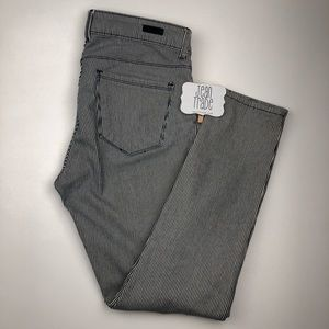 Kut from the Kloth Brigitte Skinny Roll-up